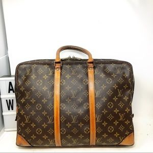 Louis Vuitton Porte Voyage document briefcase bag